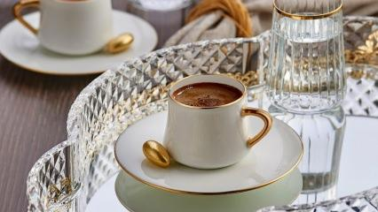 Metabolizma hızlandıran besinler neler? Kahveye bal eklerseniz...