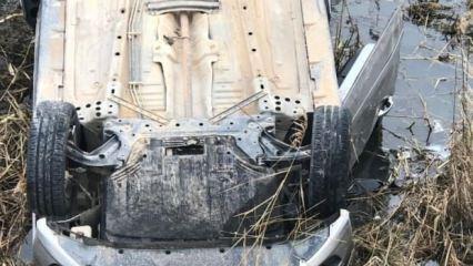 Minibüs ile traktör çarpıştı: 14 yaralı