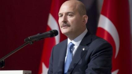 Bakan'dan Hatay Belediye Başkanına tepki