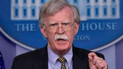 ABD'den Venezuela komutanlarına çağrı: General Yanez'i takip edin!