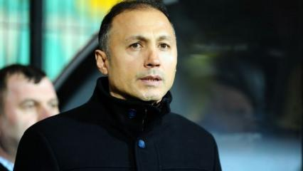 'Fenerbahçe'yi yenmek mutluluk verici'