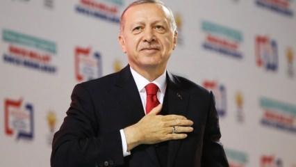 Erdoğan onları unutmadı! Anıt dikilecek