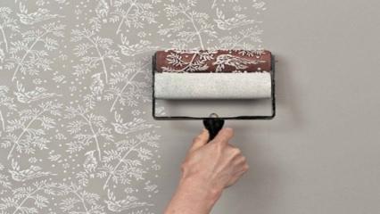 Ev duvarlarını boyamadan önce yapılması gerekenler