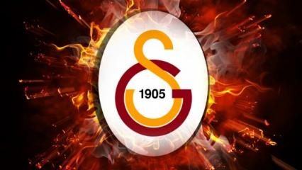 Galatasaray'ın yeni transferi Florya'da!