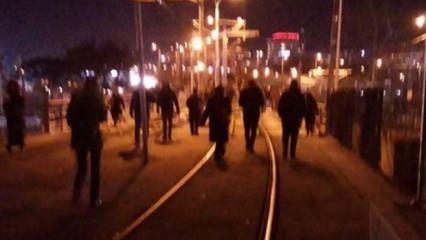 Metro İstanbul'dan açıklama