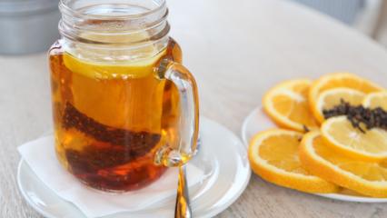 Karanfil suyunun faydaları nelerdir? Hangi hastalıklara iyi gelir?