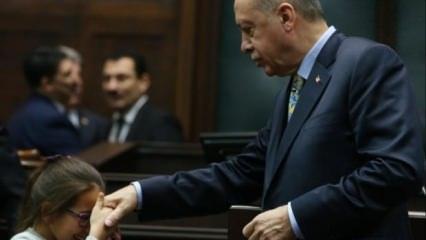 Tüm parasını yatırdığı Erdoğan'la buluşunca...