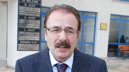 Ferdi Tayfur İstanbul Adliyesi'nde ifade verdi