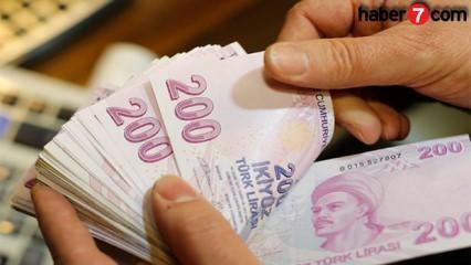 Emekli maaşlarına 300 TL zam! 2000 ve sonrası emekli intibak yasası...