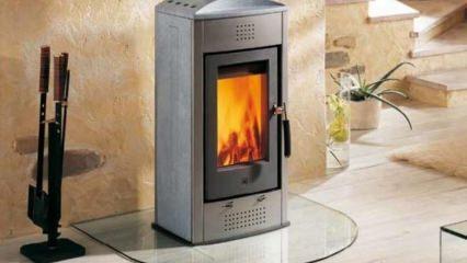 Evdeki ısıtıcıların güvenli kullanım koşulları nelerdir?