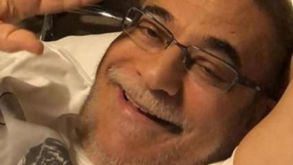 Mehmet Ali Erbil 97 gündür yoğun bakımda
