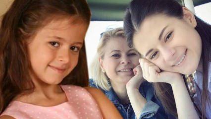 Oyuncu Elif Ceren Balıkçı'nın annesi hayatını kaybetti