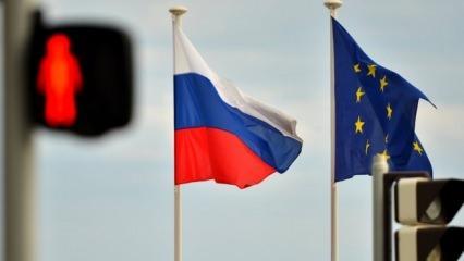Saflarını seçtiler! Avrupa ve Rusya'dan Venezuela açıklaması!