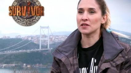 Survivor 2019'da iddialı performansını sergileyecek Seda Ocak kimdir?