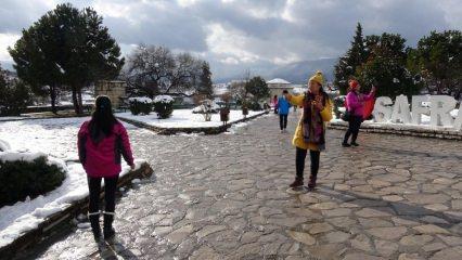 UNESCO tarafından 'Korumanın başkenti' seçilen Karabük'e rekor ziyaretçi