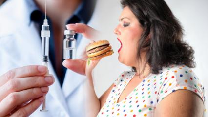 Kortizon kiloları nasıl verilir?