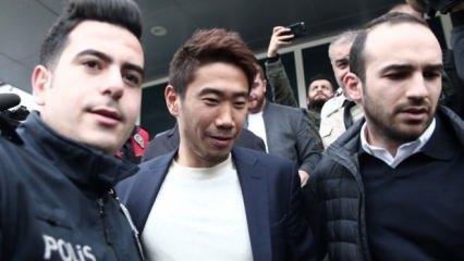 Beşiktaş, Kagawa'yı transfer ettiğini açıkladı!