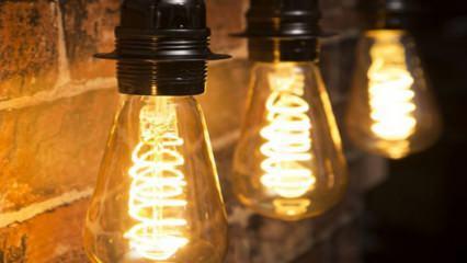 Doğru lamba kullanımının püf noktaları