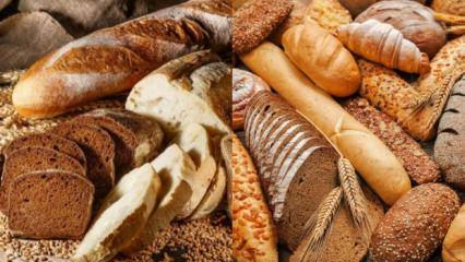 Rüyada ekmek görmek nasıl yorumlanır? Ekmek görmenin anlamı ve tabiri!