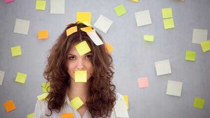Unutkanlık neden olur? Unutkanlığı tetikleyen durumlar nelerdir?
