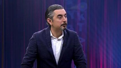 Bakanlık sunucu Ali İhsan Varol'u affetmedi!