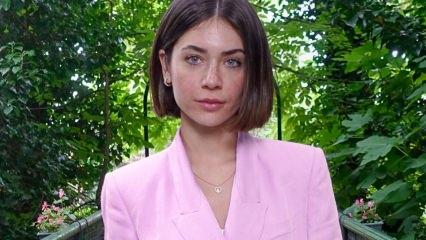 Fulya Zenginer'de evleniyor!