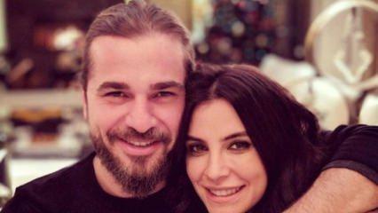 Neslişah Alkoçlar ile Engin Altan Düzyatan ilk ayrılan çift oldu!