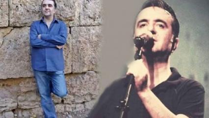 Sevilen sanatçı Hakan Yeşilyurt hayatını kaybetti!