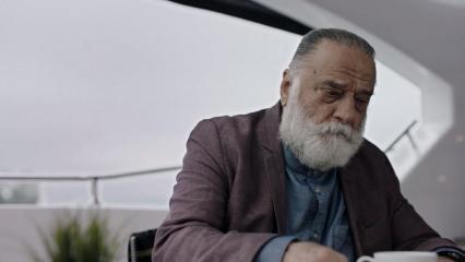 Usta oyuncu Erdoğan Sıcak hastaneye kaldırıldı