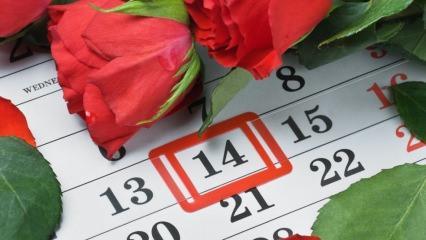 14 Şubatta hediye ne alınır? Kadınlar ve erkekler için hediyeler