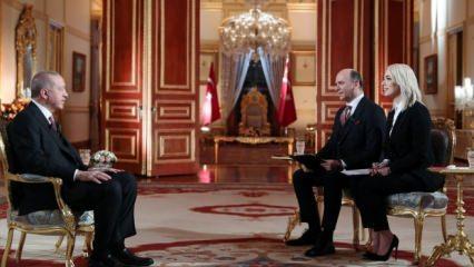 Erdoğan'dan Milli Takım ve 'VAR' açıklaması