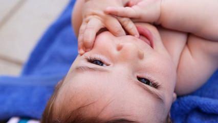 Bebekler hatırlar mı? Beyin gelişimi ne zaman tamamlanır?