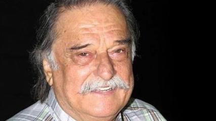 Erdoğan Sıcak kimdir? Usta sanatçı Erdoğan Sıcak hayatını kaybetti!