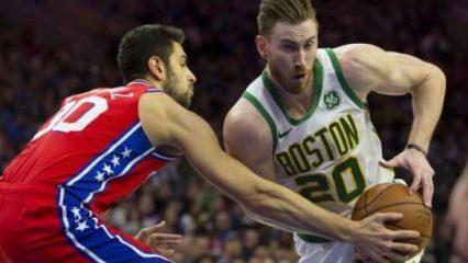 Gecenin müthiş maçında kazanan Boston Celtics!