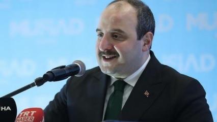 Bakan açıkladı: Asgari ücretlilere güzel haber