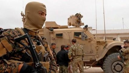 Terör örgütleri PKK ve DEAŞ anlaştı... Gözler ABD'de!