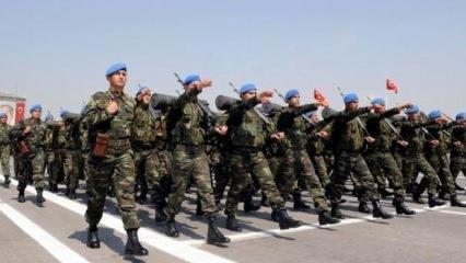 Cumhurbaşkanı yeni askerlik sistemini açıkladı! Askerlik kaç ay olacak?