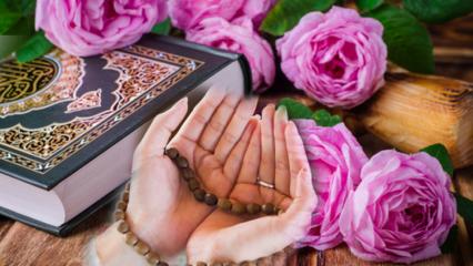 Dua etmenin incelikleri neler, en güzel dua nasıl edilir? Duada ısrarcı olmak...
