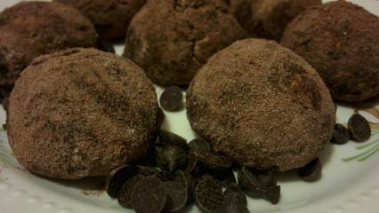 Enfes küllü kurabiye tarifi