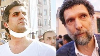 Kavala ve Memet Ali Alabora'ya müebbet istemi