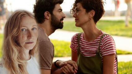 Bir Aşk İki Hayat filminin klibi yayınlandı! Sosyal medyayı salladı!