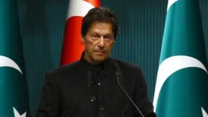 Nükleer gerilimi sürüyor! Pakistan'dan cevap
