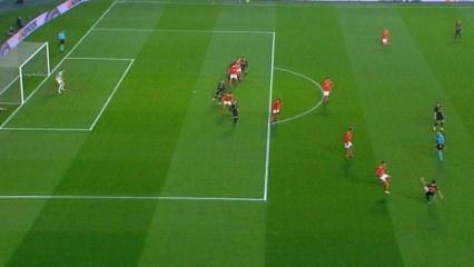 Portekiz'de büyük tartışma! G.Saray'ın golü...