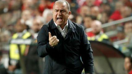 Terim'den tepki! 'Günahı UEFA'nın boynuna'