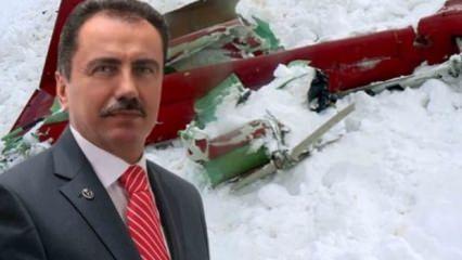 Yazıcıoğlu'nun ölümüyle ilgili davada şoke eden itiraf!
