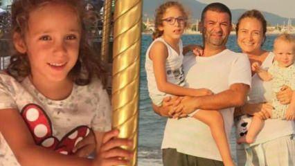 Ceyda Düvenci'den kızına duygusal doğum günü mesajı!