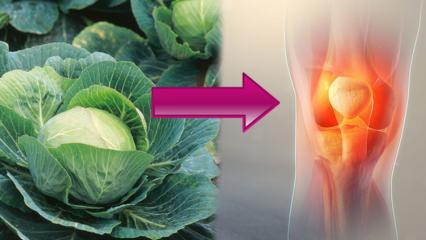 Kemik ve eklem ağrıları neden olur? Eklem ve kemik ağrılarına ne iyi gelir?