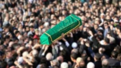 Rüyada Cenaze Görmek Kötü Mü Yorumlanır Rüyada Tabut Görmek Neye