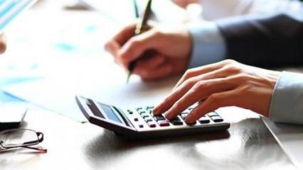 Tüketici kredisi vadeleri açıklandı! Hangi ürüne kaç taksit yapılacak?