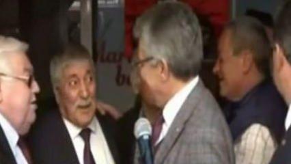 CHP'li adaydan büyük skandal!